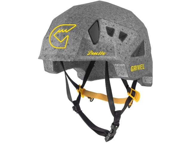 Grivel Duetto Helmet grey